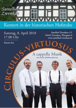 Circulus Virtuosus
